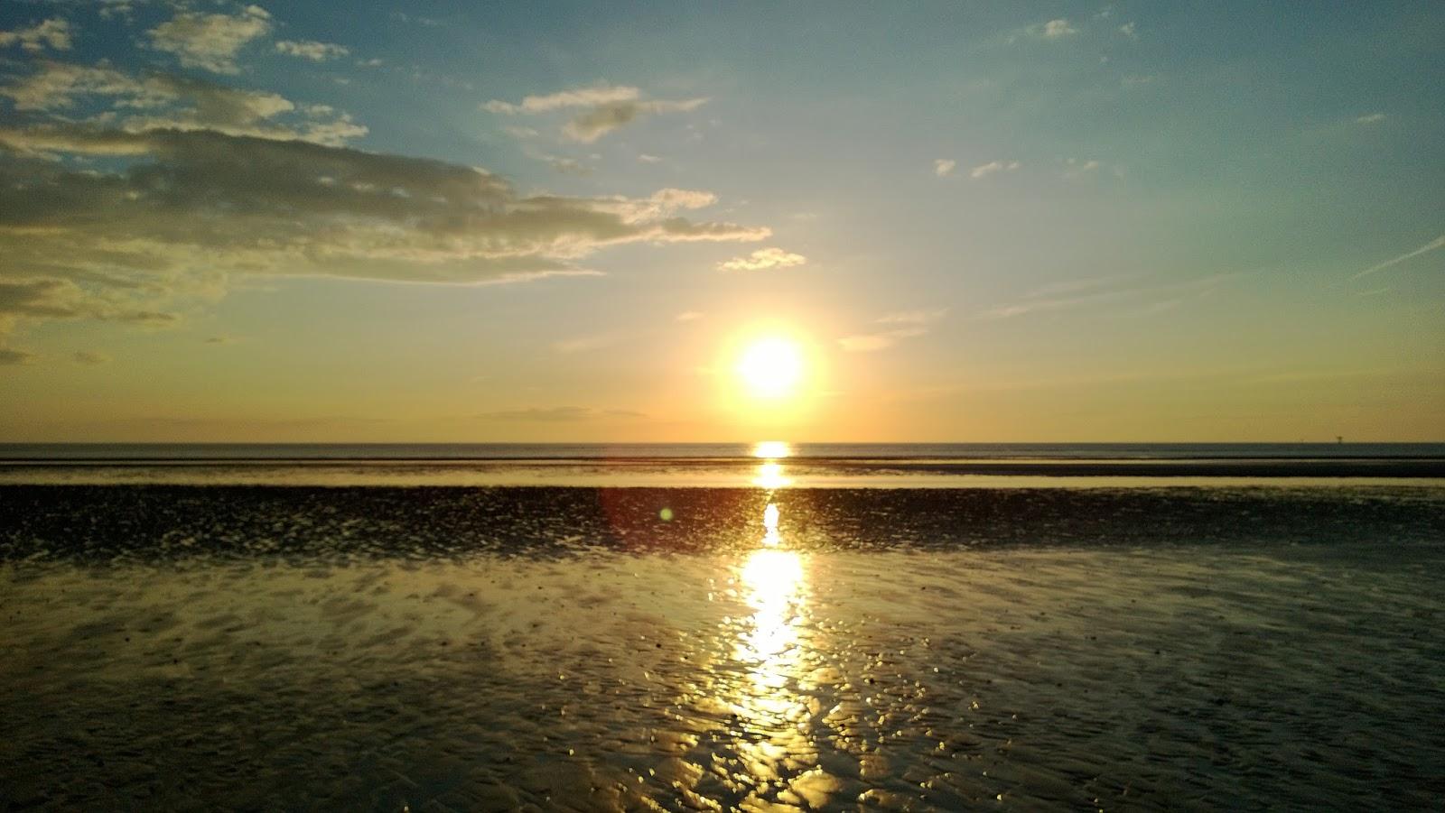 Formby Beach Weather Saturday
