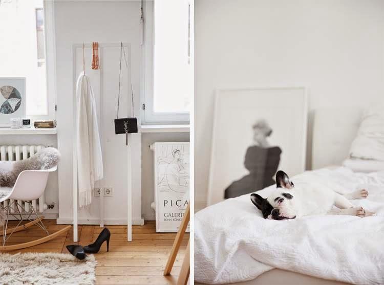 Palets para decorar un loft decorar tu casa es - Palets para decorar ...