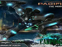 Pacific Rim v1.9.6 Apk Full OBB