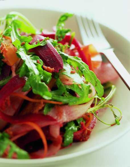 Comidas sanas ideas para cocinar hoy for Cocinar comida sana