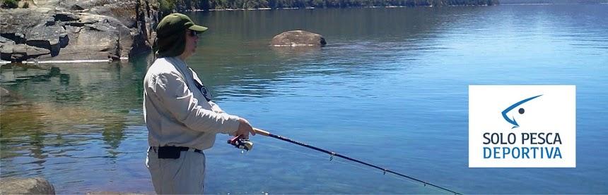 Solo Pesca Deportiva