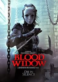 Download Film Blood Widow (2014)
