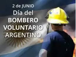 2 de junio - Día del Bombero Voluntario Argentino