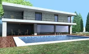 Perfect Architecture 3D Design