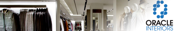 Oracle Interiors :: Shopfitting and Retail Fit-Out :: UK Shopfitters :: Fit-out Contractors
