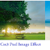 Css3 Peel Image Effect For Blogger