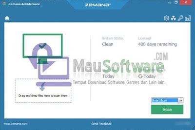 Free Download Software Zemana AntiMalware Latest Version