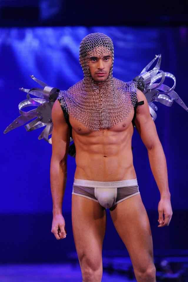 Bench universe fashion show 12