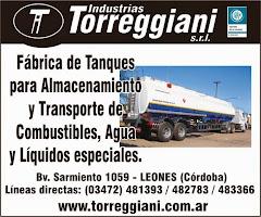 Industrias Torreggiani S.R.L.