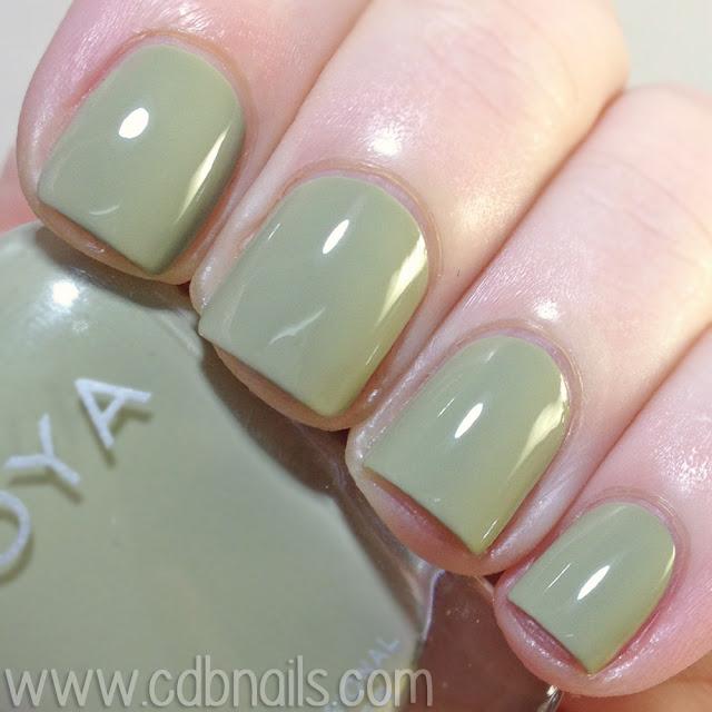 Zoya-Ireland