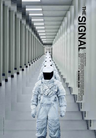 """THE SIGNAL"" Movie"