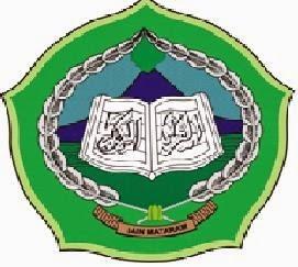 Logo IAIN Mataram - Format Penulisan Skripsi