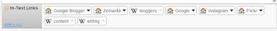 install zemanta di blogger