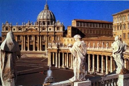 Consejos si viajas al Vaticano