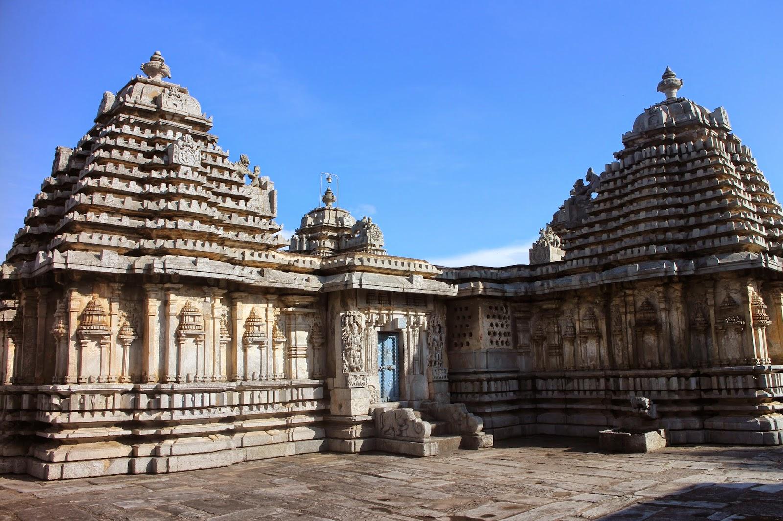 Image result for lakshmi devi temple of doddagaddavalli karnataka india