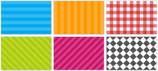 background pattern full css3 tanpa image