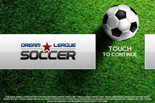 Dream league soccer v2 07 apk data android game review