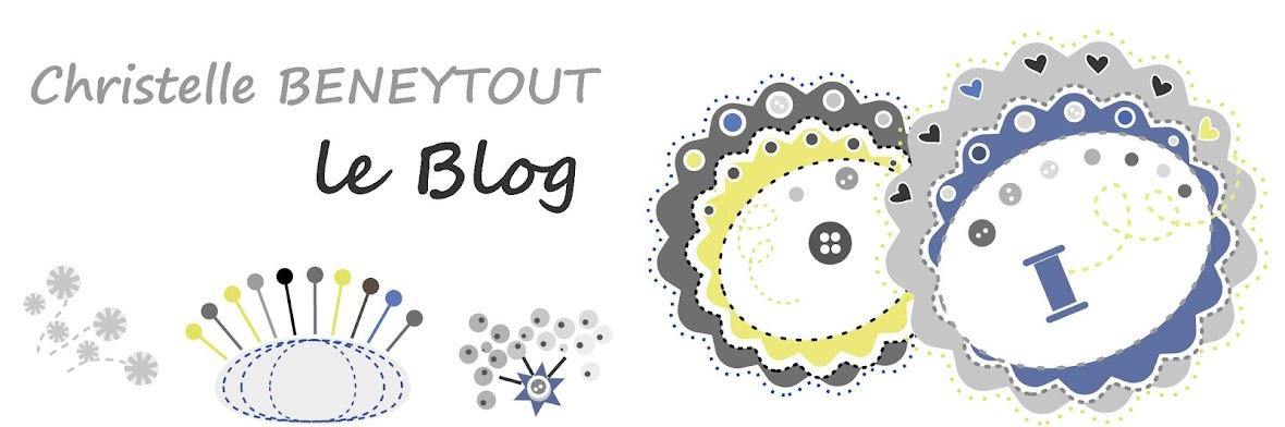 Christelle Beneytout : le blog