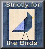 Stricly-for the -Birds
