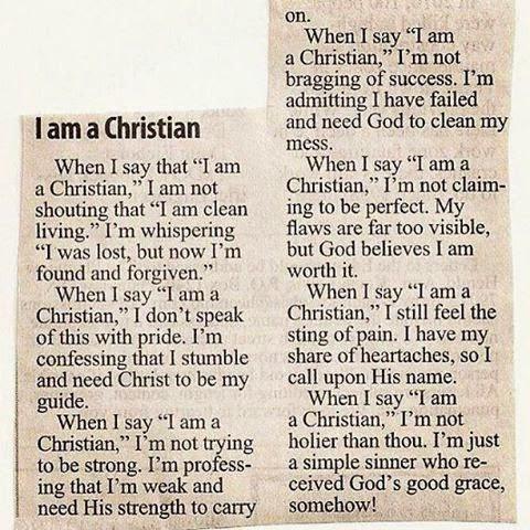 I+am+a+Christian.jpg (480×480)