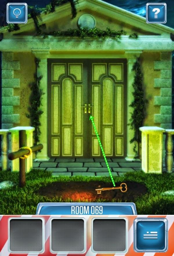 Walkthrough 100 Doors Remake Level 66 67 68 69 70