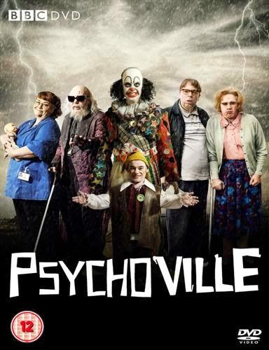 Capitulos de: Psychoville