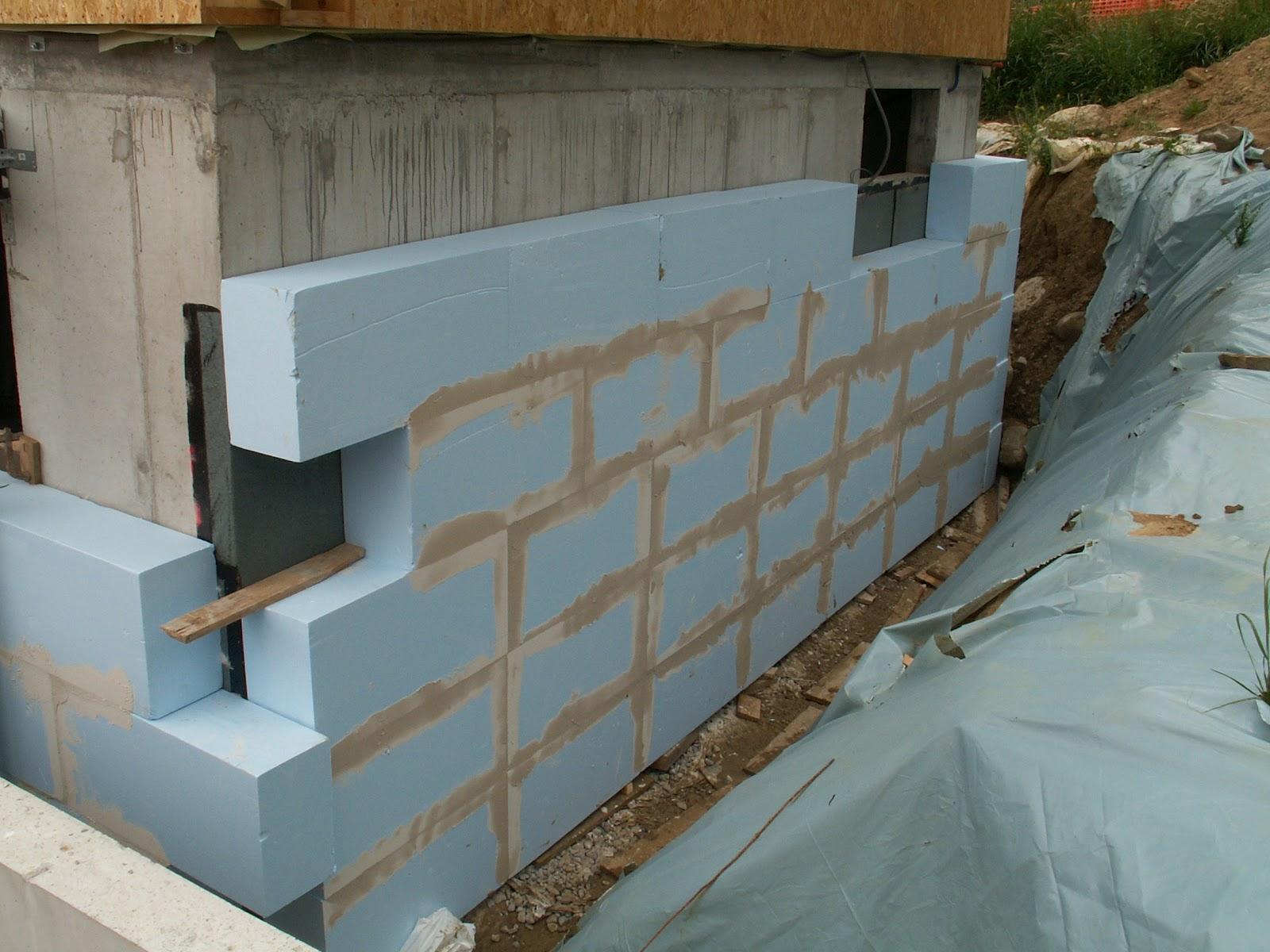 construction d 39 une maison passive minergie p cruseilles haute savoie isolation ext rieure. Black Bedroom Furniture Sets. Home Design Ideas