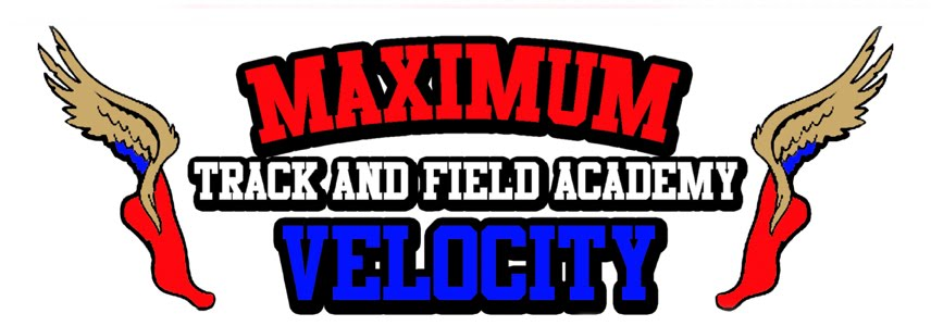 Maximum Velocity Track and Field Academy