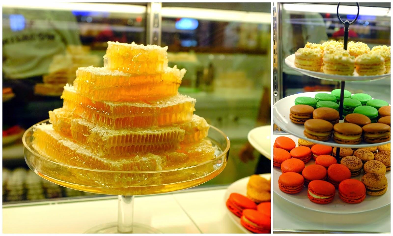 Eat Drink KL: Milkcow Malaysia & Magnum Ice Cream Cafe Kuala Lumpur ...