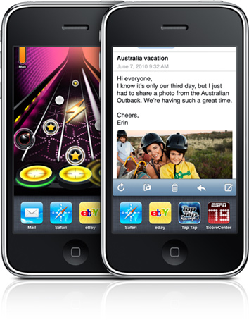 motorola milestone iphone. Motorola Milestone