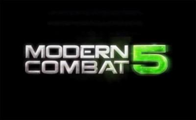 Gameloft Modern Combat 5 Akan Optimal untuk Octa-Core MediaTek