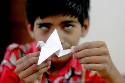 Origami vwx