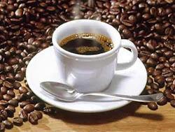 disfruta esta tasa de cafe