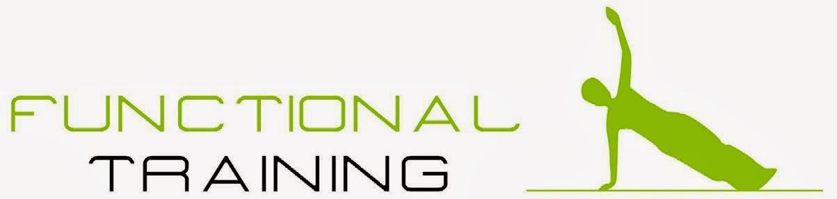 Aangesloten bij het Functional Trainings Netwerk