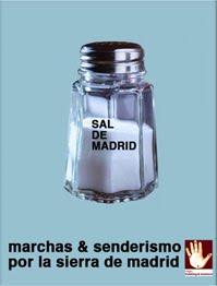 Sal de Madrid  marchas&senderismo