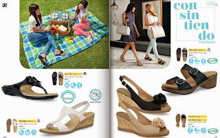 Catalogo Andrea confort  2015  : verano