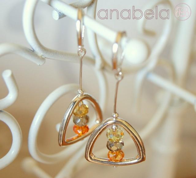 pendientes-cristal-checo-multicolor-plata-tibetana
