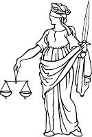 Scales of Justice: Image courtesy of http://cliparts.co/