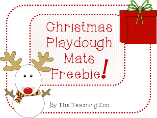 http://www.teacherspayteachers.com/Product/Christmas-Playdough-Mats-FREEBIE-1021607