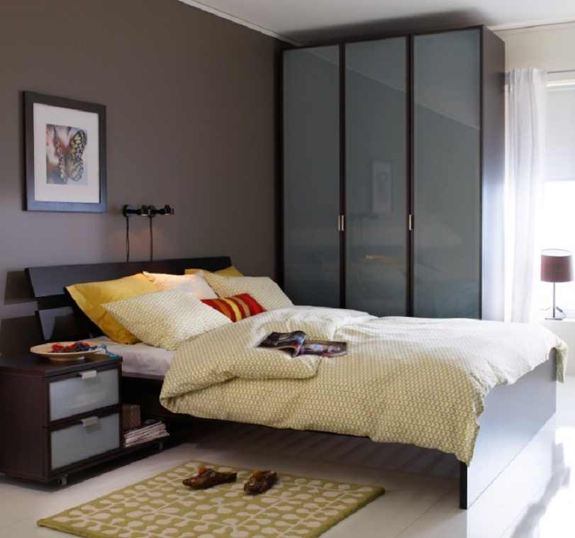 Bedroom furniture from IKEA - new bedroom 2015  Room Design ...