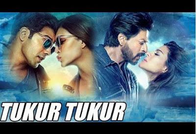 tukur-tukur-song-lyrics-mp-video-dilwale-songs-online