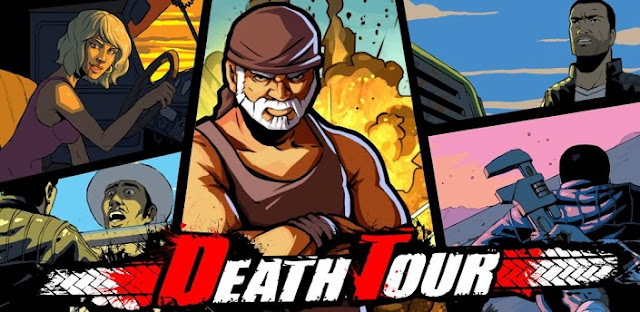 Death Tour v1.0.11 APK Free Download
