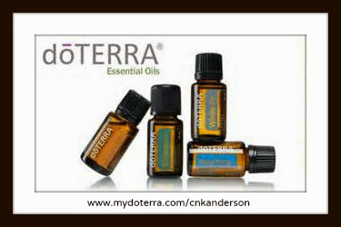 Interested in Essential Oils?
