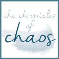 The Chronicles of Chaos; www.thechroniclesofchaos.com