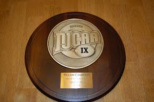 2012 Region IX Champions