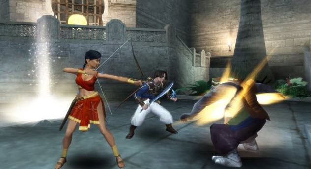 Prince Of Persia 1