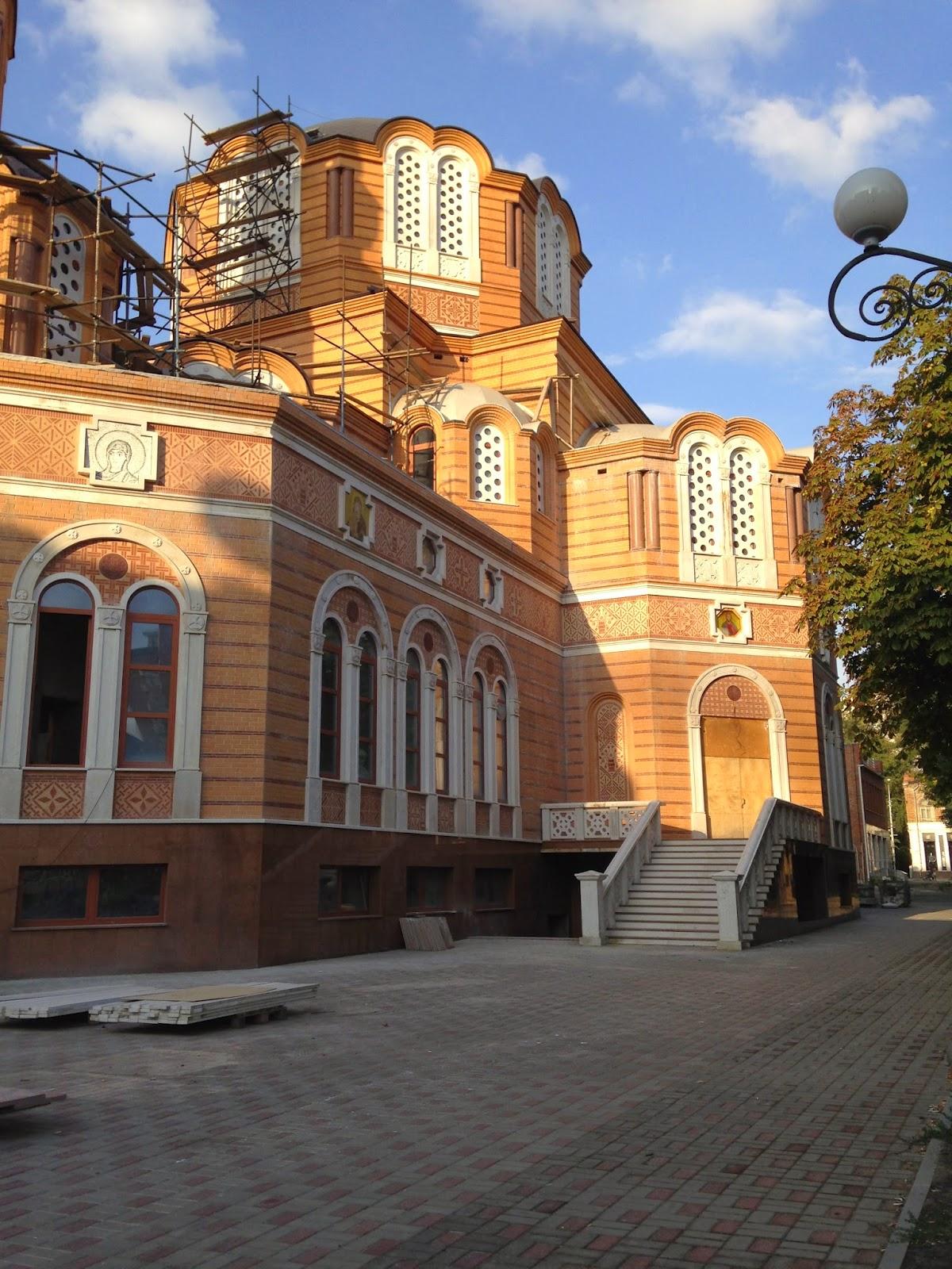 Благовещенская-Церковь-Ростов-на-Дону