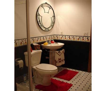 Modernos baños para niños - Kitchen Design Luxury Homes