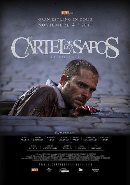 El Cartel de Los Sapos (2012) 3GP
