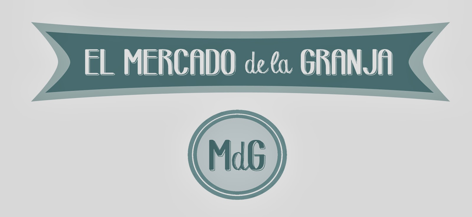 logotipos mercadillo benefico hechos por doityourself